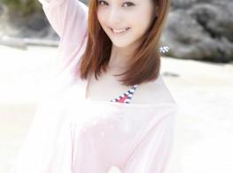 美女佐佐木希清纯迷人写真